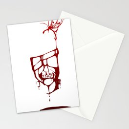 Blood of Ghouls Stationery Cards