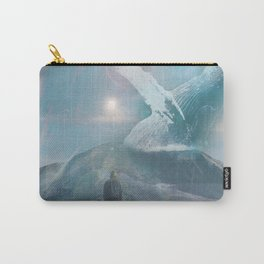 Ordinary World Carry-All Pouch
