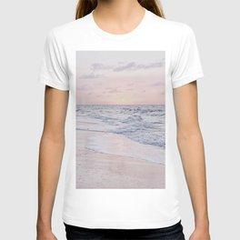 Summer Beach Sunset III T-shirt