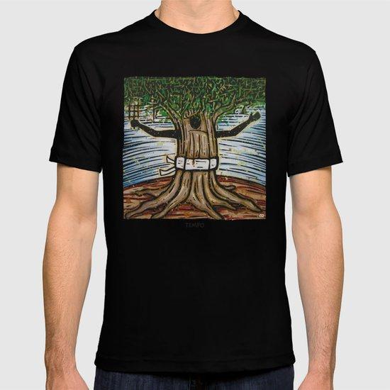 Orixás - Tempo T-shirt