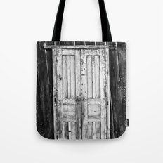 To the Unknown Tote Bag