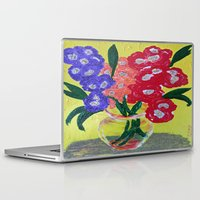 oakland Laptop & iPad Skins featuring Oakland Glad by Oakland.Style