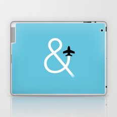 And Fly Laptop & iPad Skin
