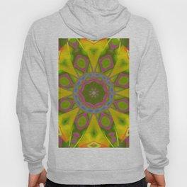 Abstract Flower AAA R Hoody