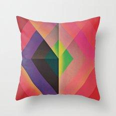 HYBYT Throw Pillow