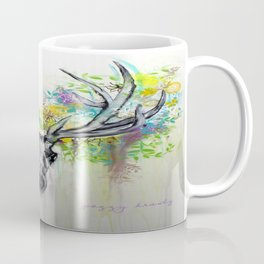 Crazy Love Coffee Mug