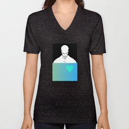 Sanitize Yourself Unisex V-Neck