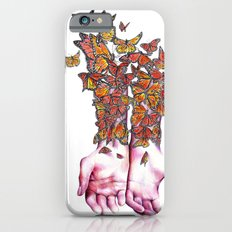 The Butterfly Project iPhone 6s Slim Case
