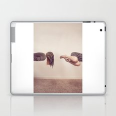 The Levitator Laptop & iPad Skin