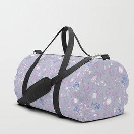 Fist Full of Lilacs Duffle Bag
