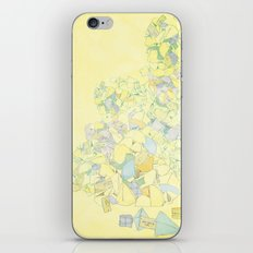 What's Your Fortune? iPhone & iPod Skin