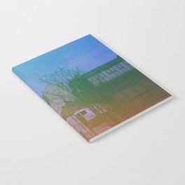 York Notebook