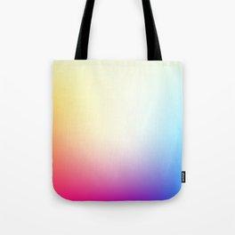 IRIS / Plain Soft Mood Color Blends / iPhone Case Tote Bag