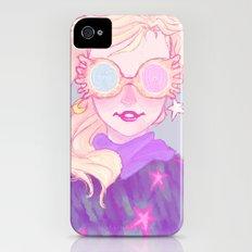 Luna Lovegood iPhone (4, 4s) Slim Case