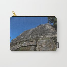 Gran Lamanai High Temple Carry-All Pouch