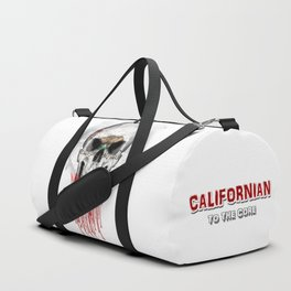 To The Core Collection: California Duffle Bag