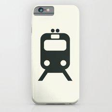Train iPhone 6s Slim Case