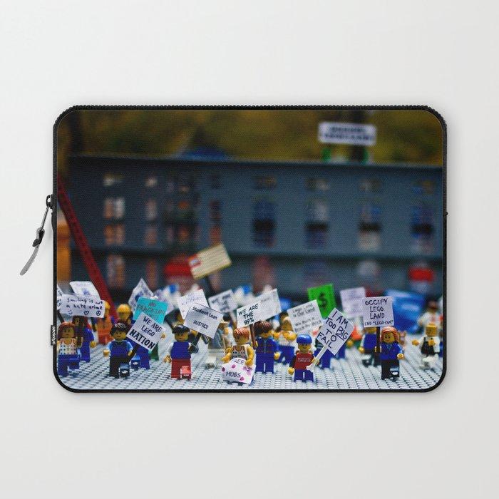 LEGO LAND Laptop Sleeve