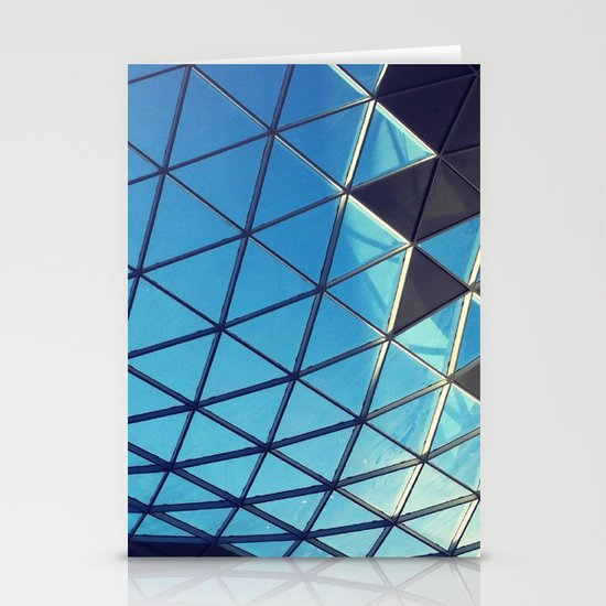 Westfield Shopping Centre Stationery Cards