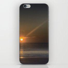 Breaking Dawn Daytona Beach iPhone Skin