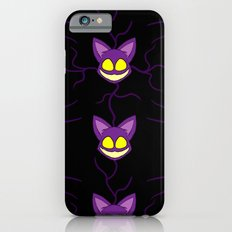 Repeating GhostKat Slim Case iPhone 6s