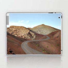 Lanzarote Landscapes - Spain Laptop & iPad Skin