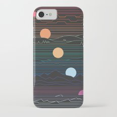 Many Lands Under One Sun iPhone 7 Slim Case