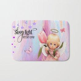 Sleep Tight Little One Bath Mat