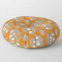 Geo Swirl Tangier Floor Pillow