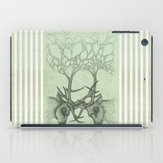 Into the Spring iPad Case