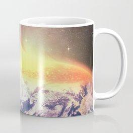 World End Coffee Mug