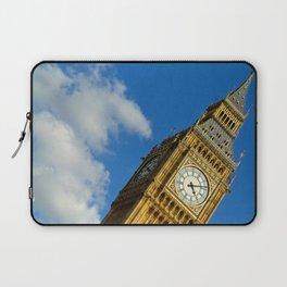 Big Ben Laptop Sleeve