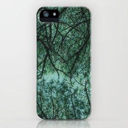 TREE 4.1 iPhone Case