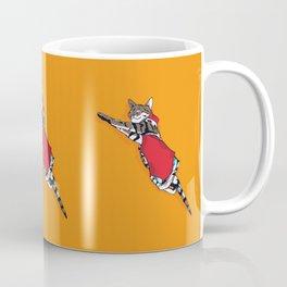 Triumphant Teagan Coffee Mug