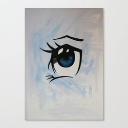 IYE Canvas Print