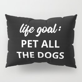 The Dog Lover II Pillow Sham