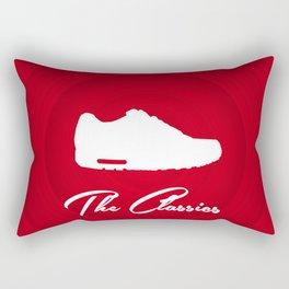 Nike Air Max: The Classics Rectangular Pillow
