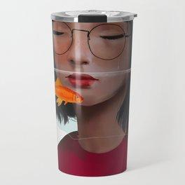 Kanashii Travel Mug
