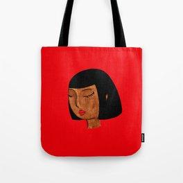 D3 Tote Bag