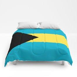 Flag: The Bahamas Comforters