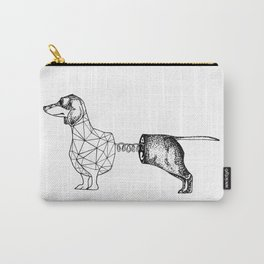Slinky Dog Carry-All Pouch