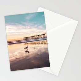 Marion's Gull Stationery Cards