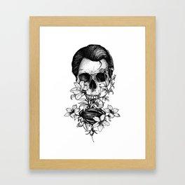 World Finest Series. God Framed Art Print