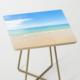 Site Seeing Side Table