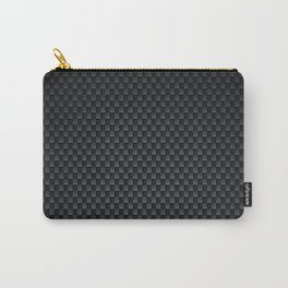 Carbon-fiber-reinforced polymer Carry-All Pouch