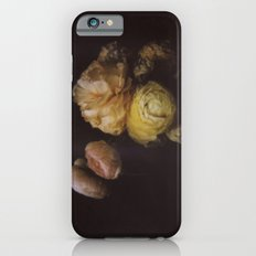 Ranunculus Still Life iPhone 6s Slim Case