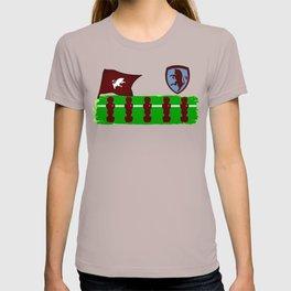 Calciobalilla - Table Football - TORO T-shirt