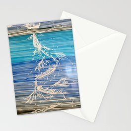 Sea Dragon Stationery Cards