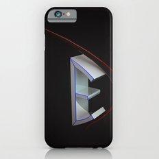 Logo edprodesign Slim Case iPhone 6s