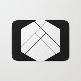 TRIMBLE Logo Alternative II Bath Mat